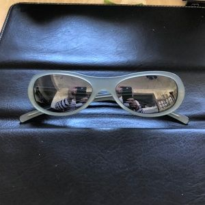 PRADA Sunglasses Made in Italy